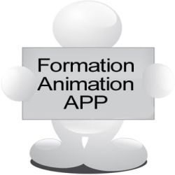formation animation app