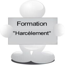 formation harcèlement
