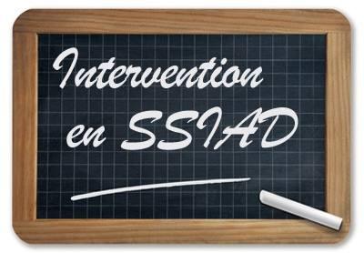 SSIAD Analyse des Pratiques