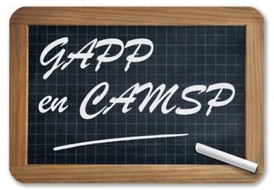 GAPP CAMSP