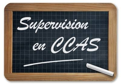 supervision CCAS