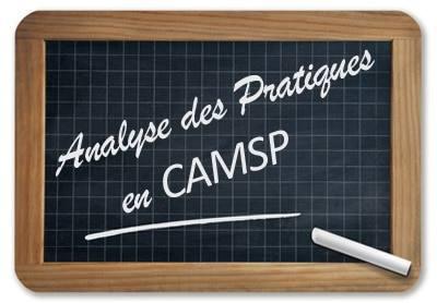 CAMSP APP