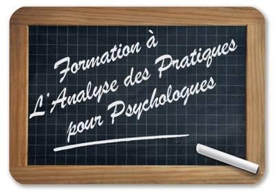 formation analyse des pratiques psychologues