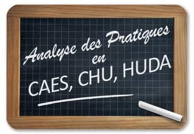 CAES CHU HUDA