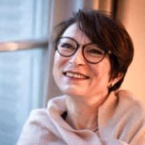 Karima Derkaoui