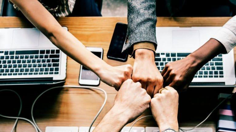 Apprentissage communication cohesion