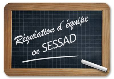 regulation d'équipe sessad