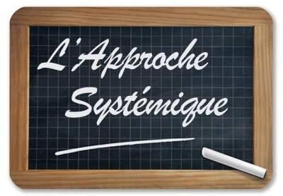 L'approche systémique en Analyse des Pratiques
