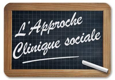 Approche clinique sociale intégrative et Analyse de la pratique