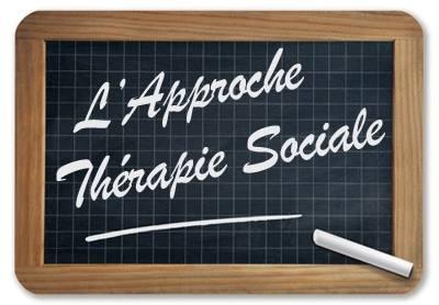 L'intervention en Thérapie Sociale au service de l'Analyse des Pratiques