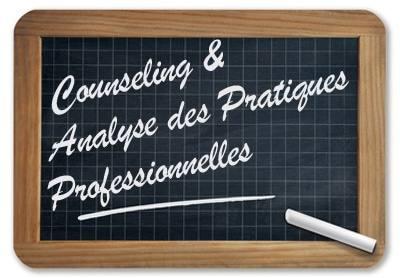 Counseling  & Analyse des Pratiques Professionnelles