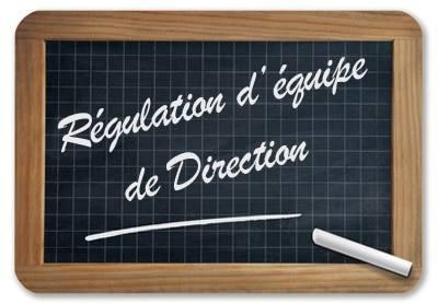 regulation equipe direction