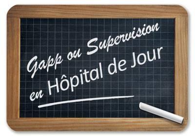 gapp supervision hdj