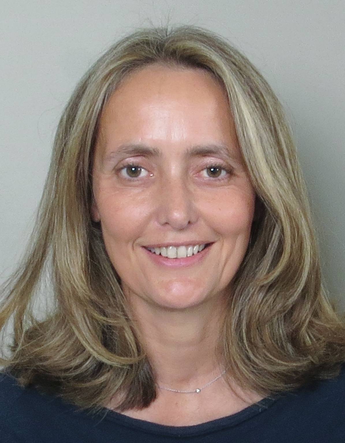 Sylvie MOREL VAILHEN